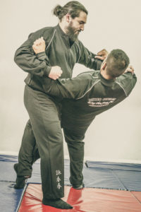 Northaw Potters Bar Wing Chun Kung Fu
