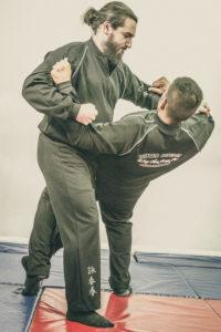 Northaw Potters Bar Wing Chun Kung Fu